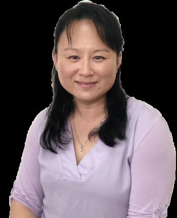 Saratoga Dentist Dr. Angela Choy